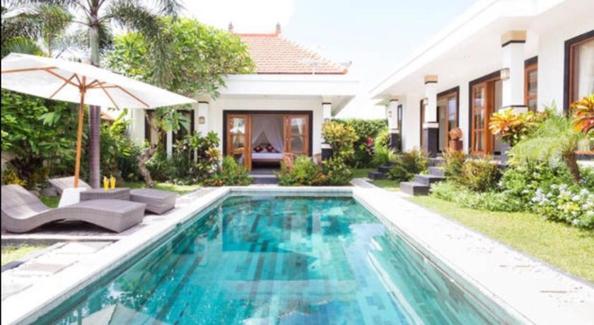 Villa Aura Prices Photos Reviews Address Bali