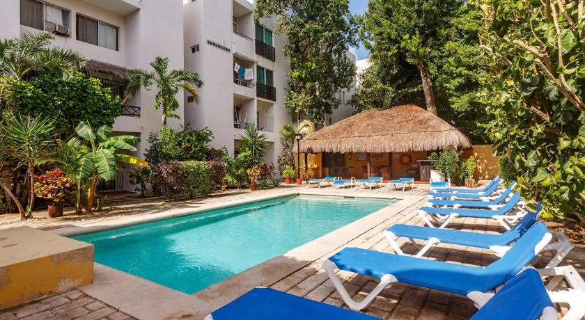 Best time to travel Mexico Berry House - Caribbean Style