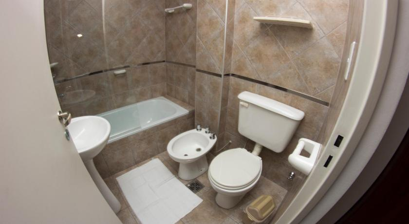 One-Bedroom Apartment (2 Adults) TP Apart Hotel Tucuman