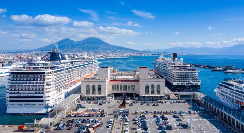 Smart Hotel Naples