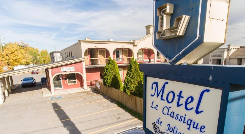 Best Price On Motel Classique In Saint Charles Borromée Qc