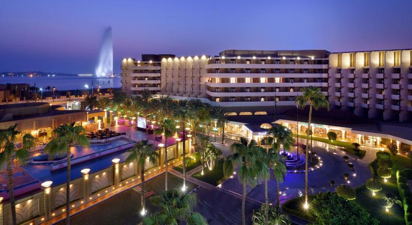 Best time to travel Jeddah InterContinental Jeddah