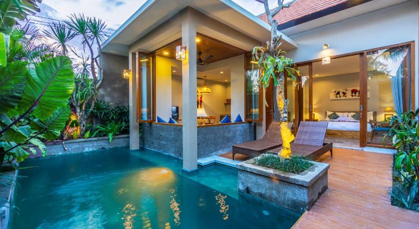 Prema Ubud Romantic Villas Entire Villa Bali Deals Photos Reviews