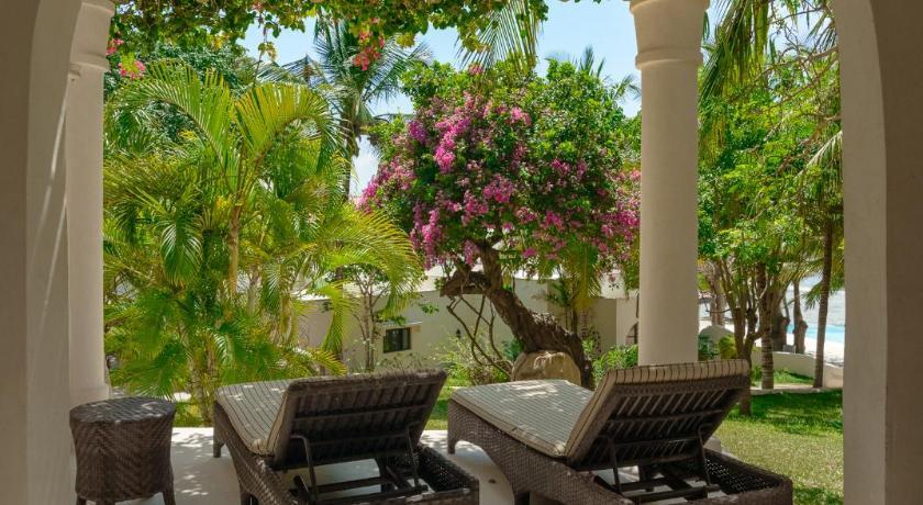 Swahili Beach Resort Hotel Mombasa