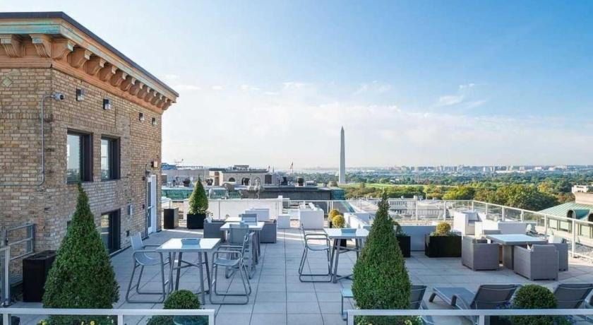 Best time to travel United States Bluebird Suites DC Financial District