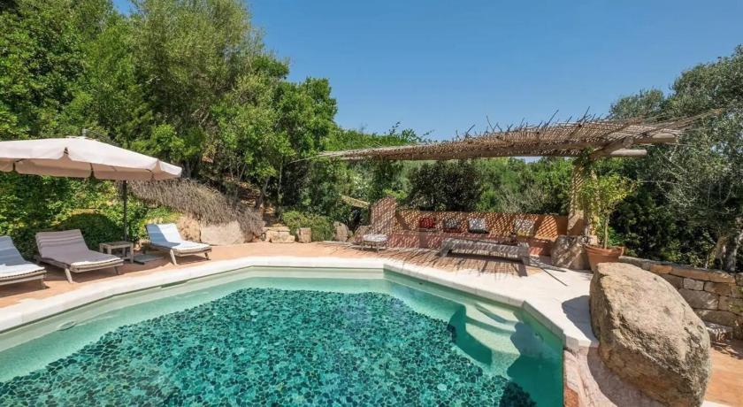 Best time to travel Italy Villa Sirea - Porto Cervo - Golf - Cala di Volpe