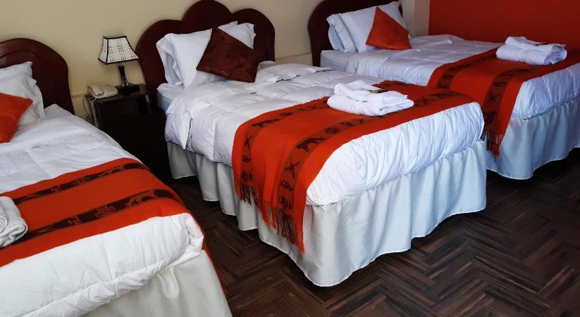 Las Terrazas Arequipa In Peru Room Deals Photos Reviews