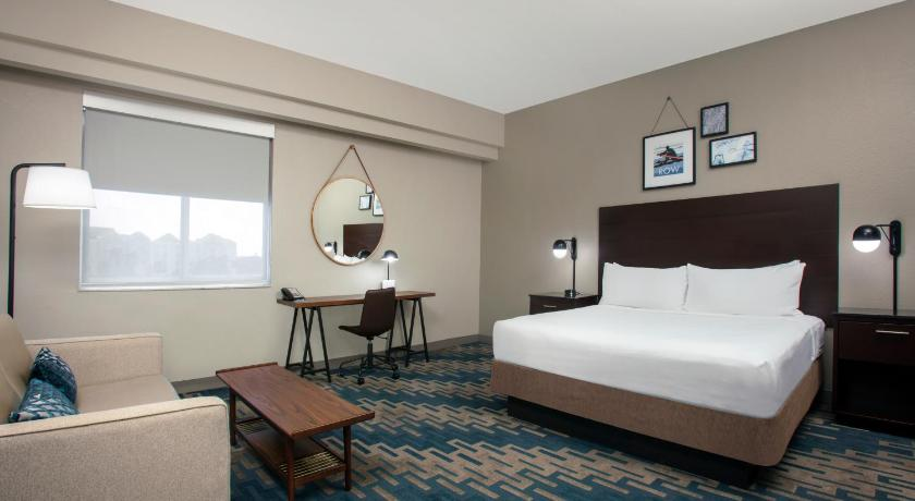 Four Points by Sheraton Fort Lauderdale Airport - Dania Beach Fort Lauderdale