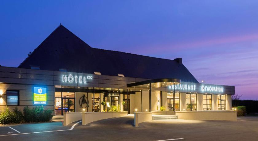 Sure Hotel by Best Western Arras Nord
