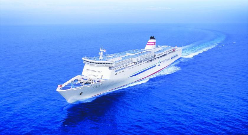 フェリー キャンセル 日本 海 新 横須賀~新門司航路の就航日と運賃が決定しました。