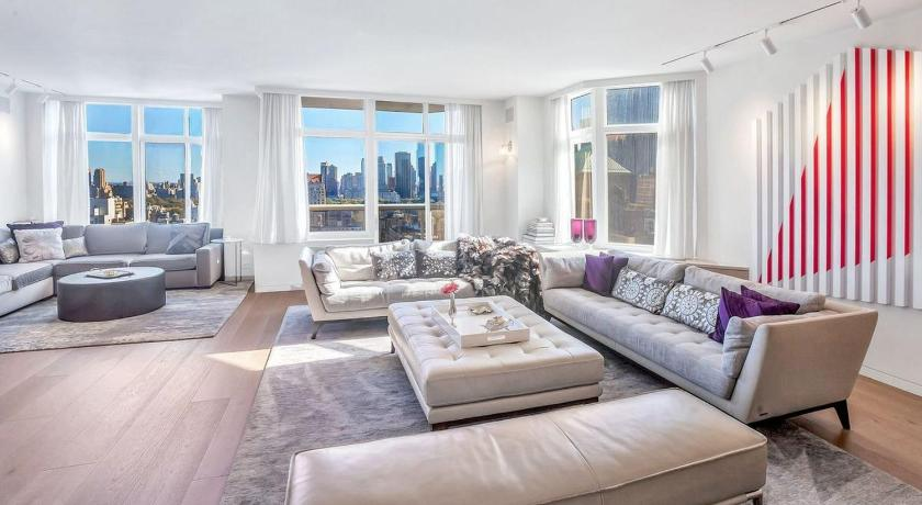 Curac Modern Apartments, New York (NY), United States ...