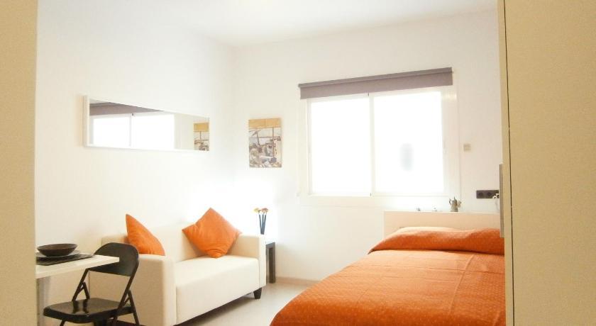 Marbel Apartments - Barcelona