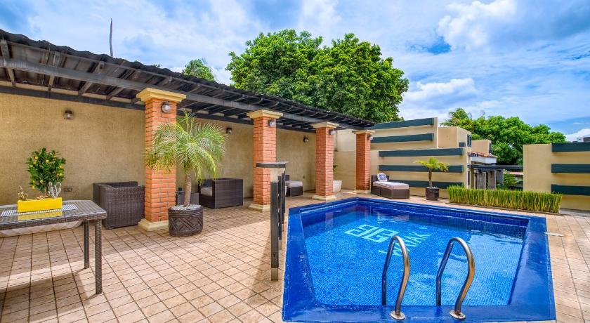 Wayak Hotel Las Cumbres Managua Room Deals Photos Reviews
