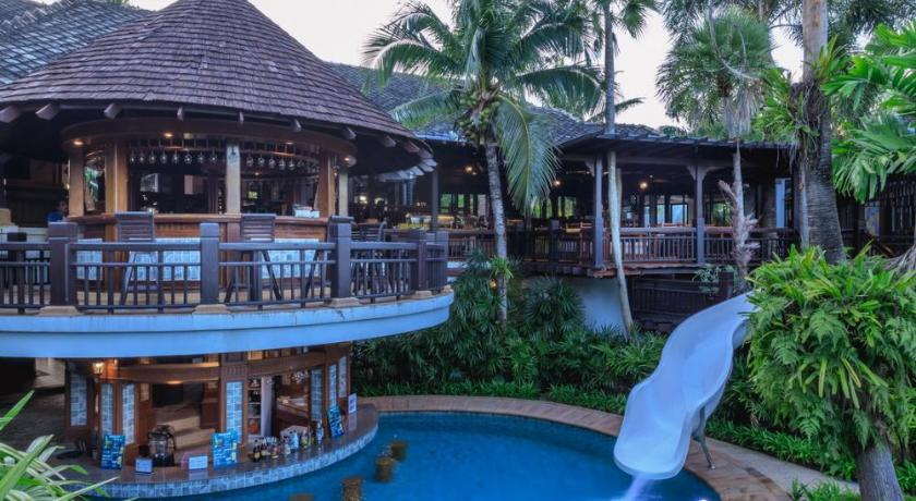 The Hotspring Beach Resort & Spa, Phang Nga   Best Price Guarantee - Mobile Bookings & Live Chat