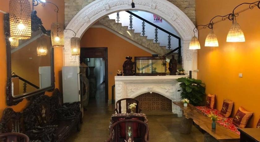 Ninh Binh Brothers Hotel