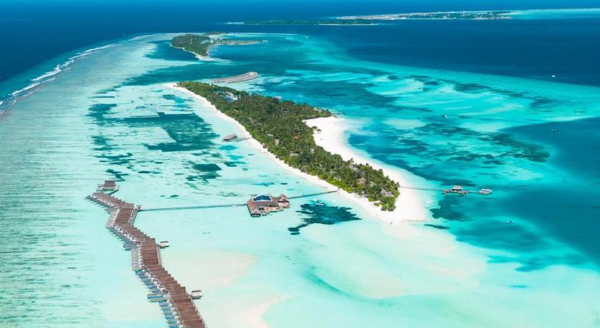 Lux South Ari Atoll Hinnat Valokuvia Arvosteluja Osoite
