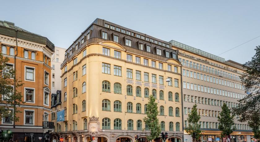 Miss Clara by Nobis, Stockholm, a Member of Design Hotels™
