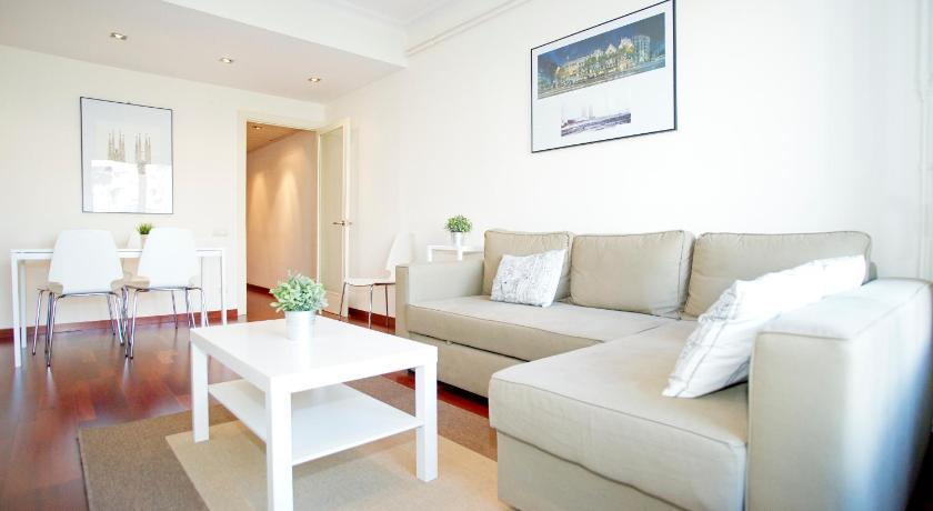 Bbarcelona Apartments Gracia Flats - Barcelona