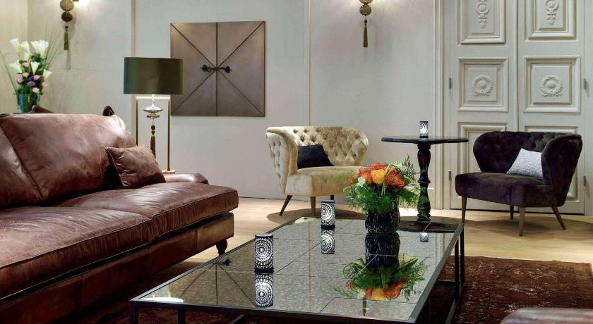 La Cour Des Consuls Hotel And Spa Toulouse Mgallery France