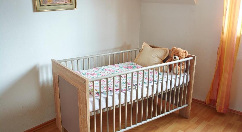 Best Price On Apartment An Der Rotach In Oberteuringen Reviews