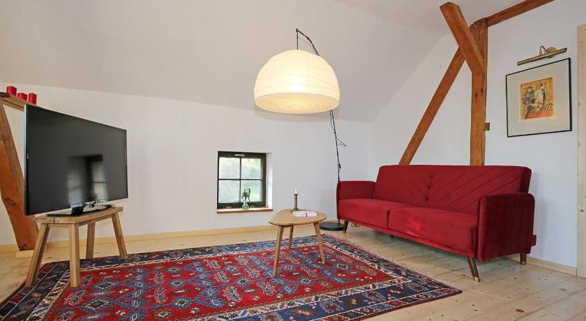 Two-Bedroom House Traumhafter Landurlaub