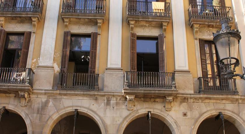 Pension Villanueva - Barcelona