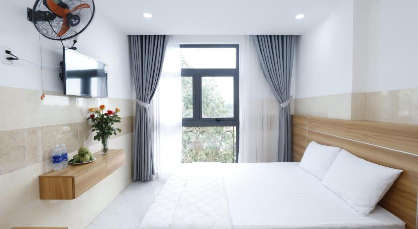Luxury Hotel Ho Chi Minh City