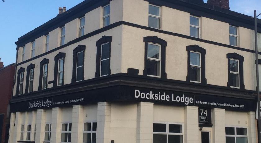 Dockside Lodge (Ensuite Rooms)
