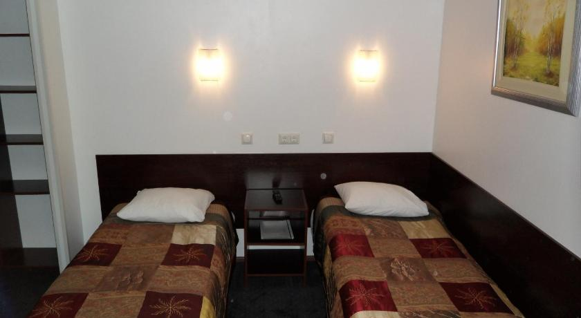 Double or Twin Room Vabriku Guesthouse