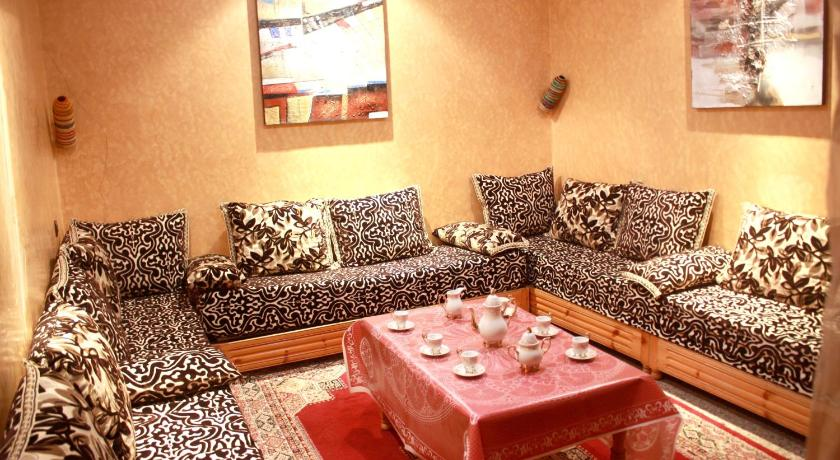 Best time to travel Morocco Holiday home Derb Jdid