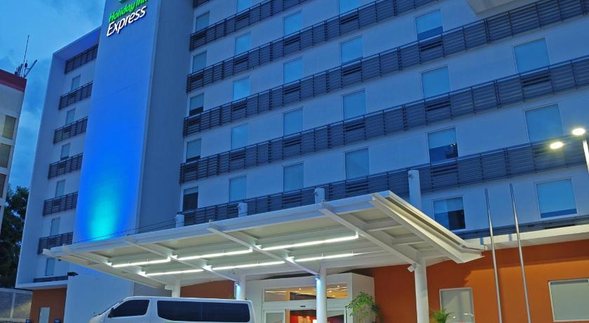 Best time to travel Tegucigalpa Holiday Inn Express Tegucigalpa