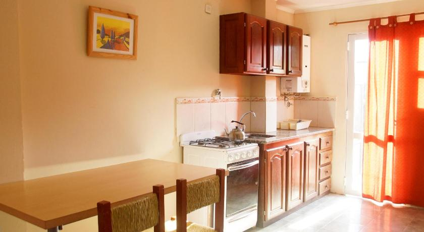 Apartment - Ground Floor Atalaya del Rio