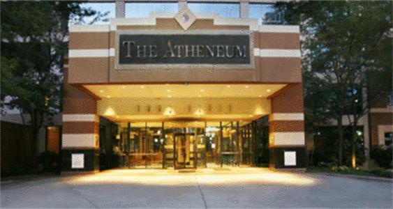 Best time to travel Detroit Atheneum Suite Hotel
