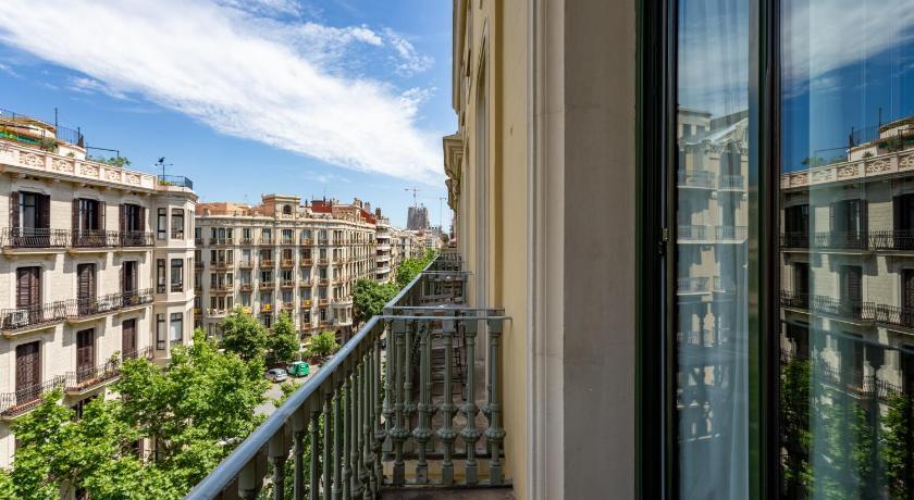 Room Mate Carla - Barcelona