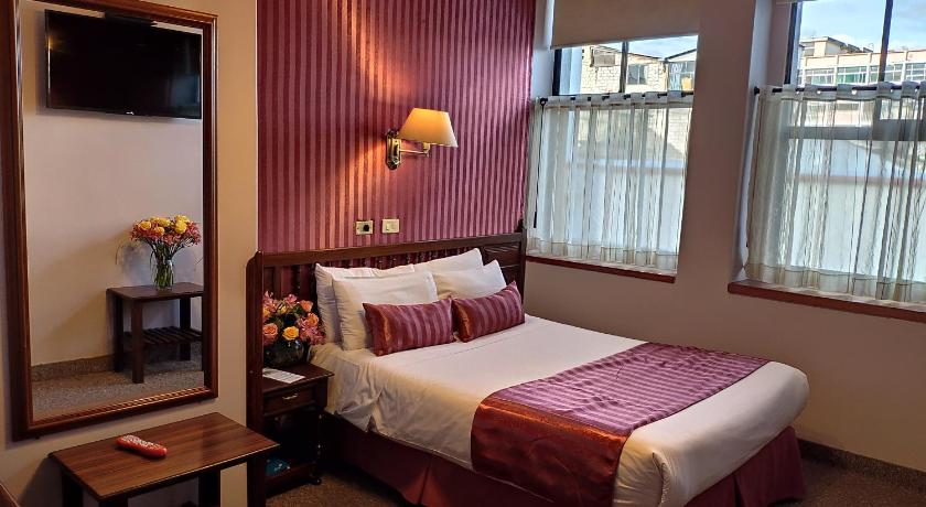 Single Room Hotel Real Audiencia