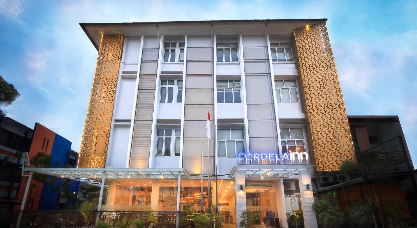 Cordela Inn Bengkulu Hotel Deals Photos Reviews