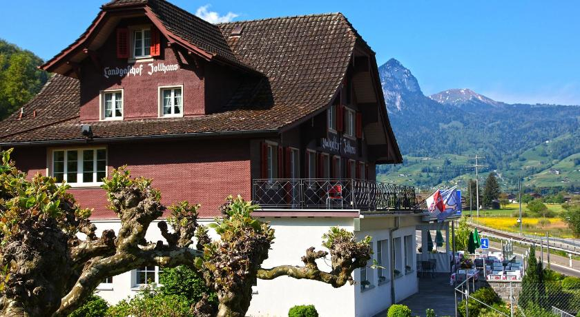 Best time to travel Winterthur Landgasthof Zollhaus