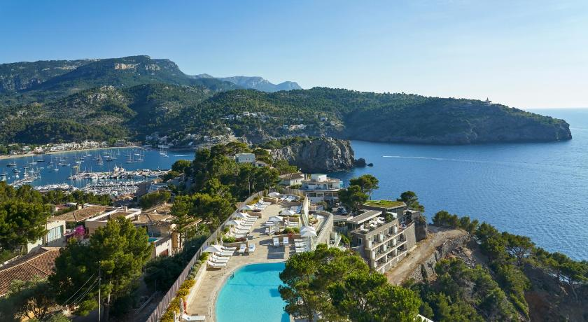 Best time to travel Spain Jumeirah Port Soller Hotel & Spa