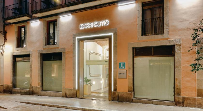 Hesperia Barcelona Barri Gòtic - Barcelona