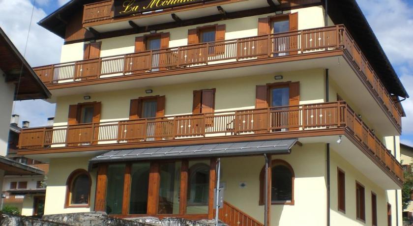 Best time to travel Italy Hotel La Nuova Montanina