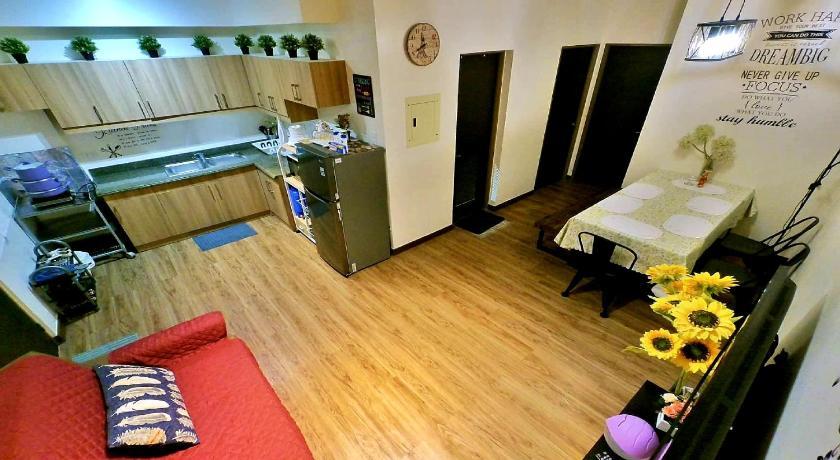 Bristle Ridge Condo Cozy 2 Bedroom Unit Near Tourist Spots Baguio 2021 Reviews Pictures Deals