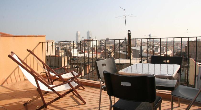 Apartments HHB - Barcelona
