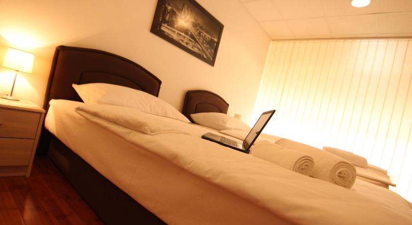 Best time to travel Čakovec Rooms XXL