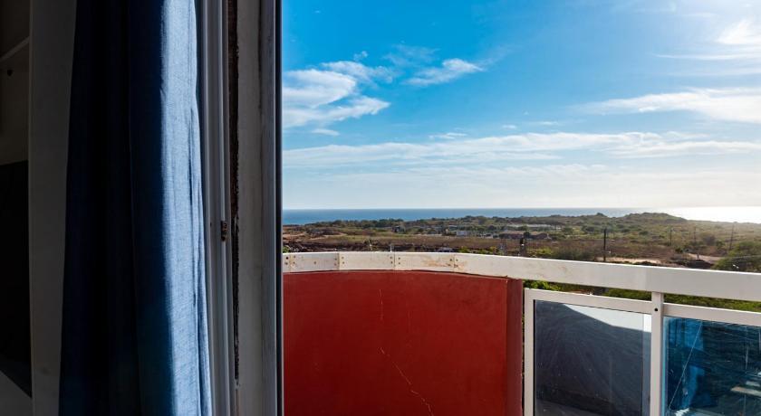 Best time to travel Grand Dakar Appartement avec vue sur la mer et sur le phare