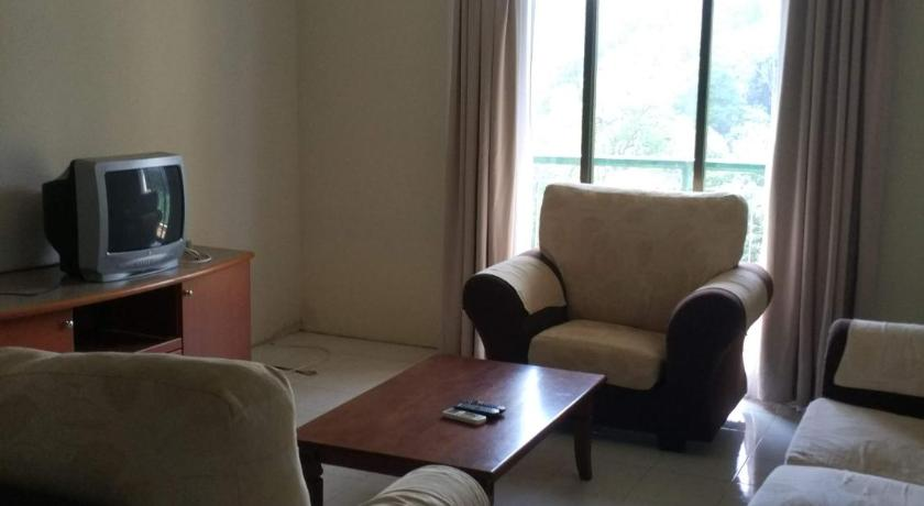 Unit AA13-6, Lumut Valley Condominium