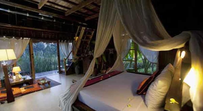 Best time to travel Indonesia Ubud Hidden Villa