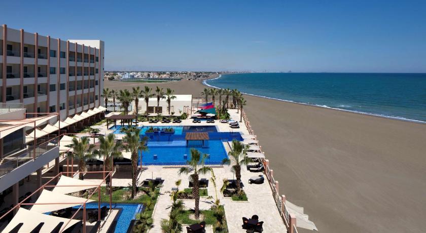 Best time to travel Sohar Radisson Blu Hotel Sohar