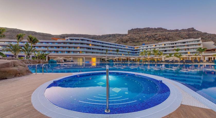 Radisson Blu Resort & Spa, Gran Canaria Mogan