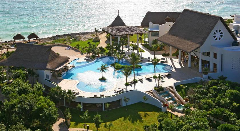 Best time to travel Mexico Kore Tulum Retreat & Spa Resort All Inclusive - Adults Only