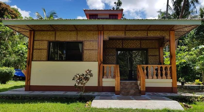 Paco's Garden Home Stay